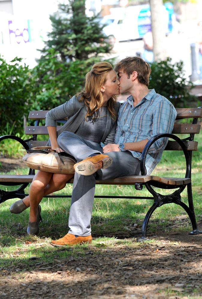 Le couple Nate/Juliet