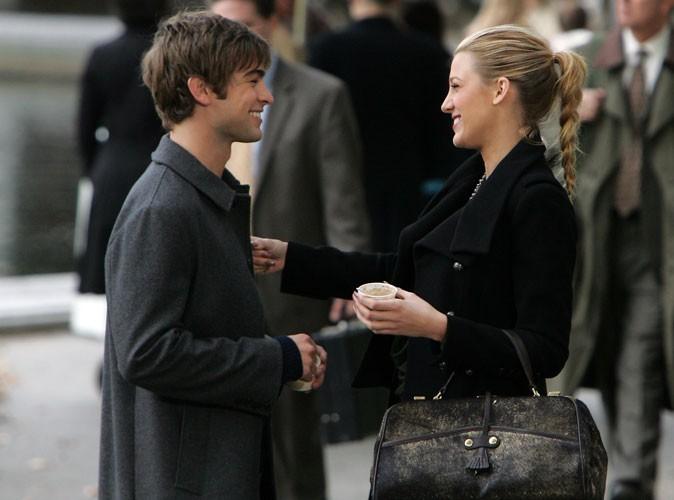 Le couple Nate/Serena