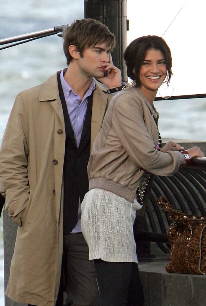 Le couple Nate/Vanessa