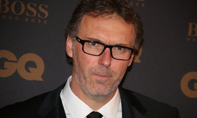 Photos : GQ Awards : Vincent Lacoste, Laurent Blanc et Jean-François Piège sont les hommes forts de 2015
