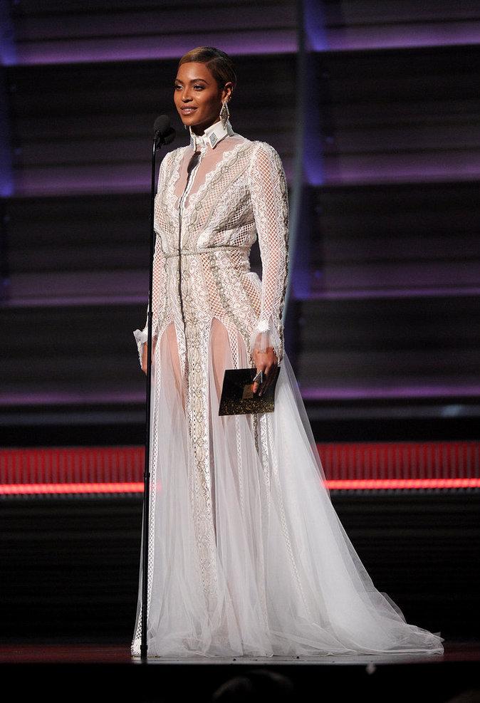 Photos : Grammy Awards 2016 : Beyoncé indétrônable !
