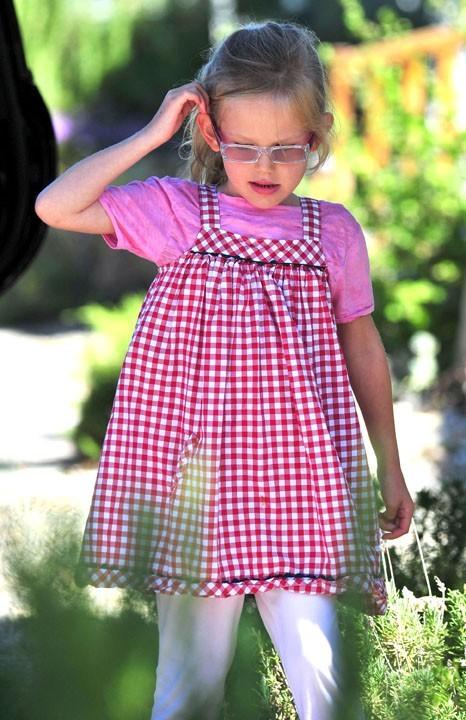Violet, la fille de Ben Affleck, va enfin pouvoir manger une pizza !