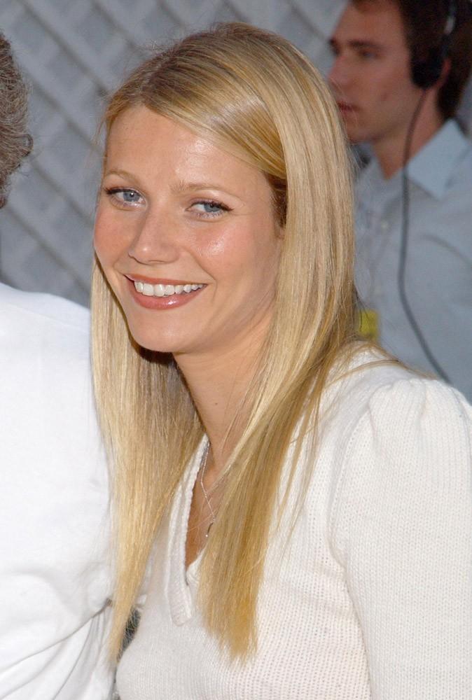 Gwyneth Paltrow en 2003