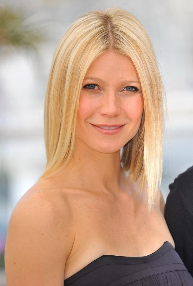 Gwyneth Paltrow en 2008