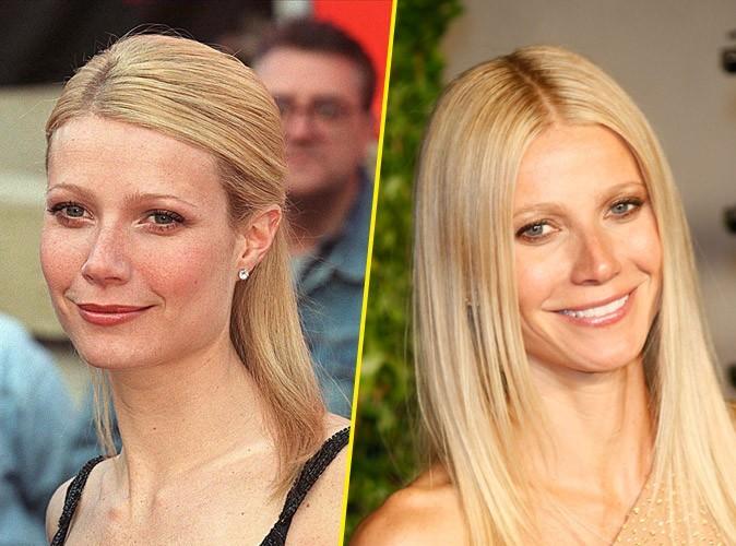 Gwyneth Paltrow, ou la comédienne qui ne vieillit pas !