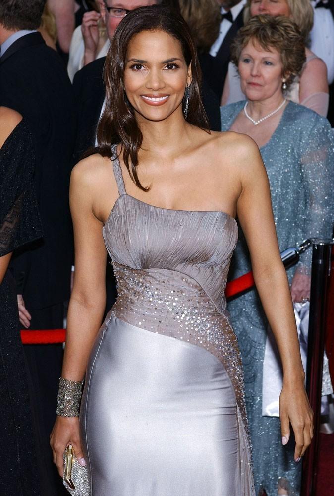 Halle Berry en 2005