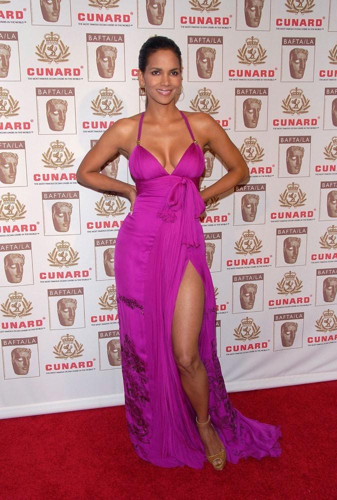 Halle Berry en 2006