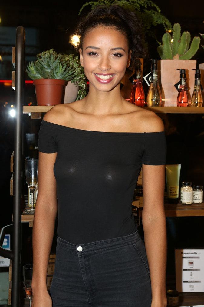 Photos: Hapsatou Sy : elle inaugure son showroom en grande pompe!