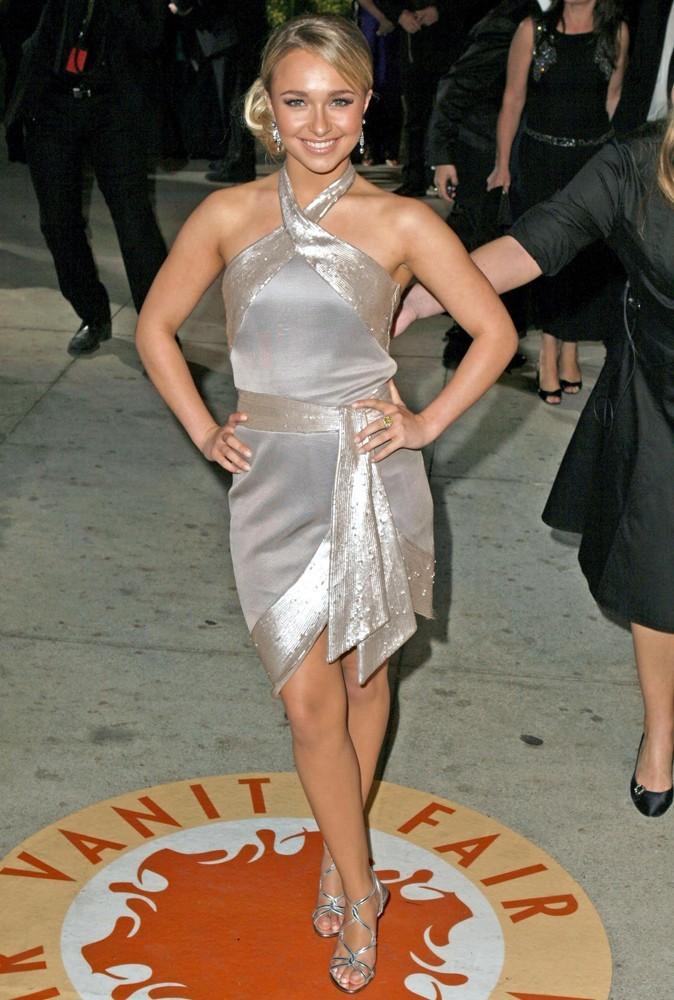Photos : Hayden Panettiere en 2007