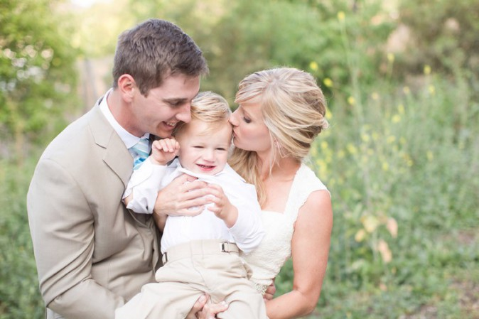 Mariage d'Heather Morris et de Taylor Hubbell à Topanga le 16 mai 2015