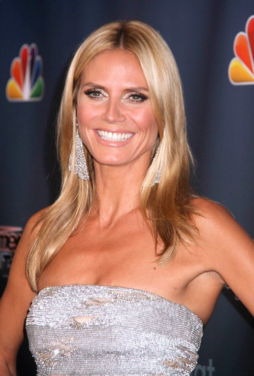 Photos : Heidi Klum et Mel B : nouveau duel look pour America's Got Talent !