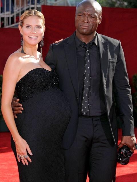 Heidi Klum lui a donné trois enfants...