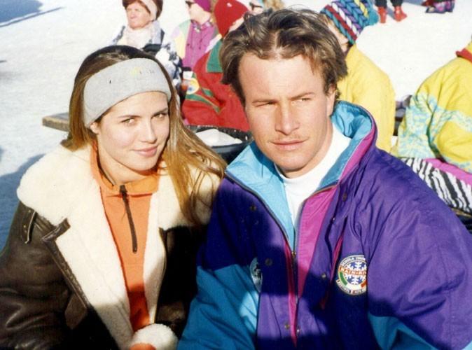 Photos : Heidi Klum en 1995