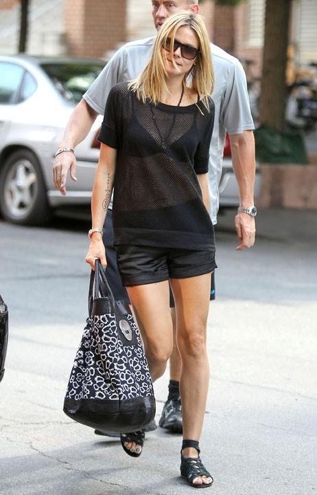 La nouvelle Kate Moss ?