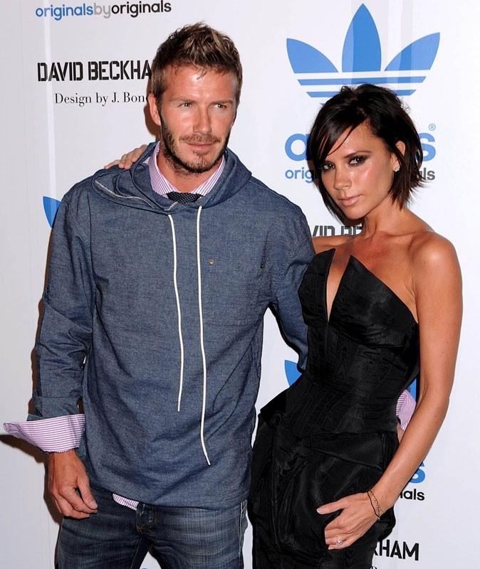 Victoria Beckham : ce qui la fait craquer chez David? Son physique parfait !