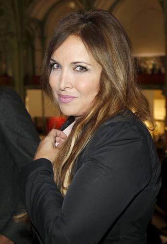 Hélène Segara depuis ses graves problèmes de santé !