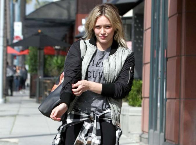 Hilary Duff : son mariage game over, elle demande le divorce !