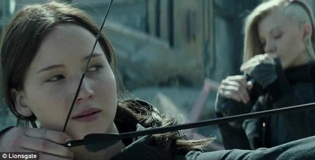Bande annonce Hunger Games : La révolte Partie 2