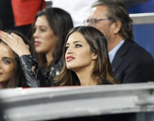 Sara Carbonero, la ravissante femme d'Iker Casillas