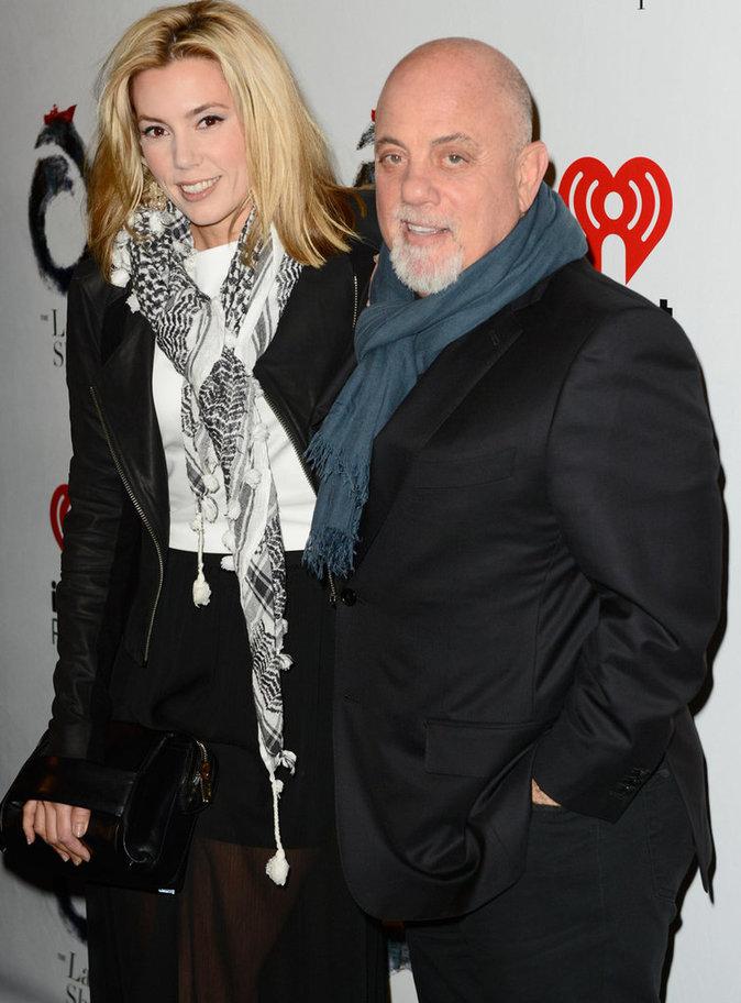 Billy Joel et Alexis Roderick
