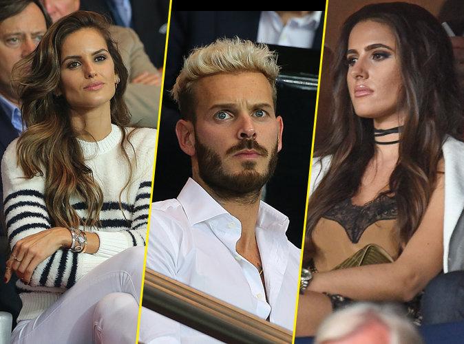 Photos : Izabel Goulart, Matt Pokora, Aurah Ruiz ... tous au rendez-vous pour supporter le PSG !