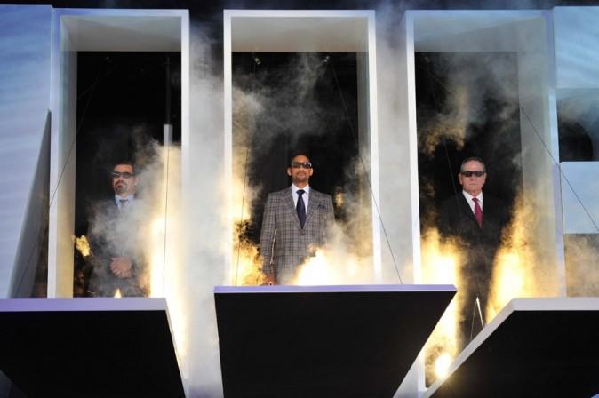 L'avant-première de Men In Black 3 à Tokyo le 8 mai 2012