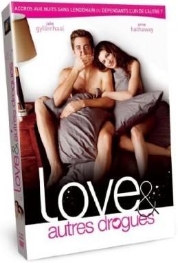 Jake Gyllenhaal et Anne Hathaway drogués à l'amour !