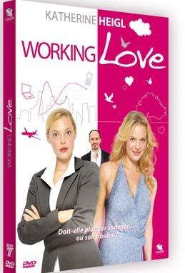 Katherine Heigl doit choisir entre son boulot et son copain !