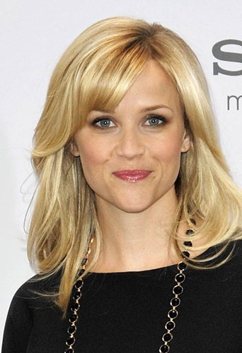 Photos : Reese Witherspoon : une ex de Jake Gyllenhaal