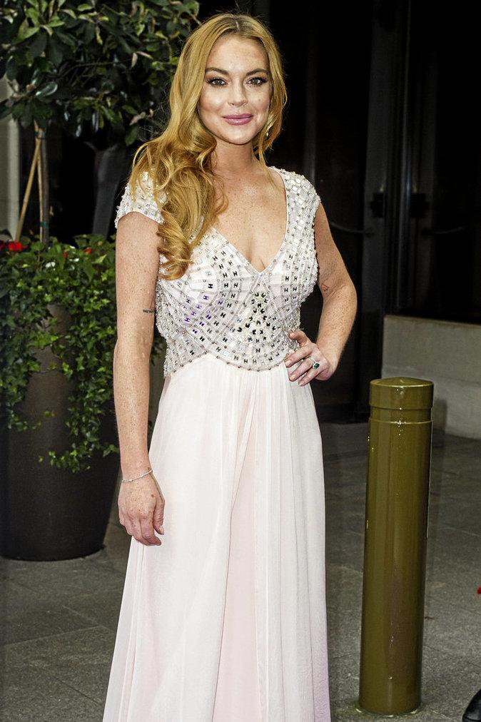 On l'a aussi maqué avec...Paris Hilton