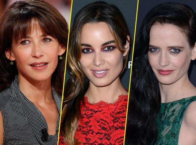 Sophie Marceau, Eva Green, Berenice Marlohe et bientôt Léa Seydoux... James Bond adore les françaises !