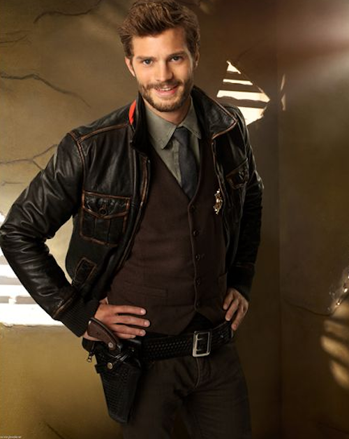 Jamie Dornan dans Once Upon a Time