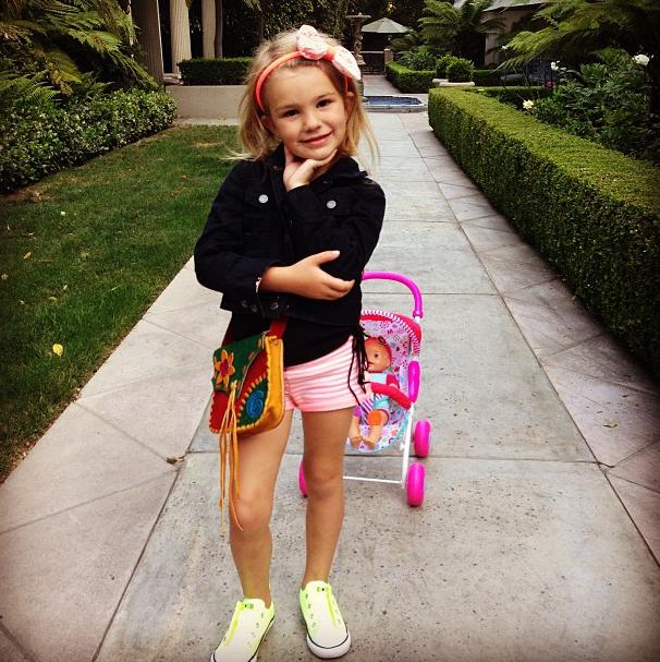 Jamie Lynn Spears : sa fille se prend pour Britney !