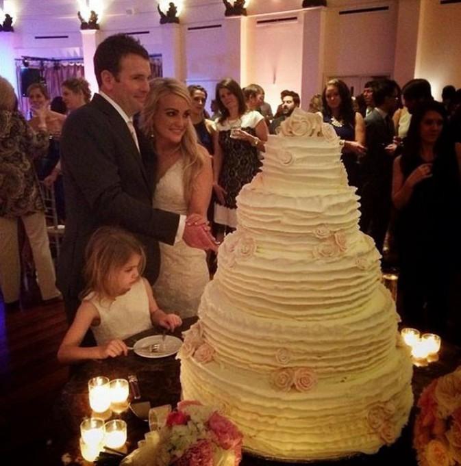Oh le gros gâteau !