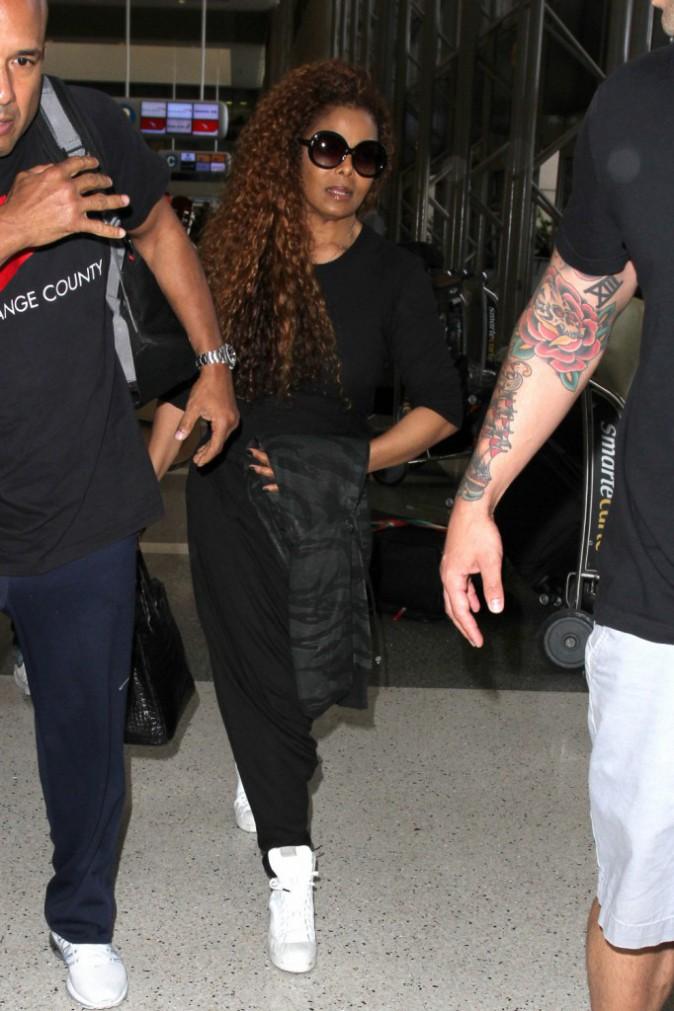 Janet Jackson : elle dévoile un extrait de son nouveau titre !