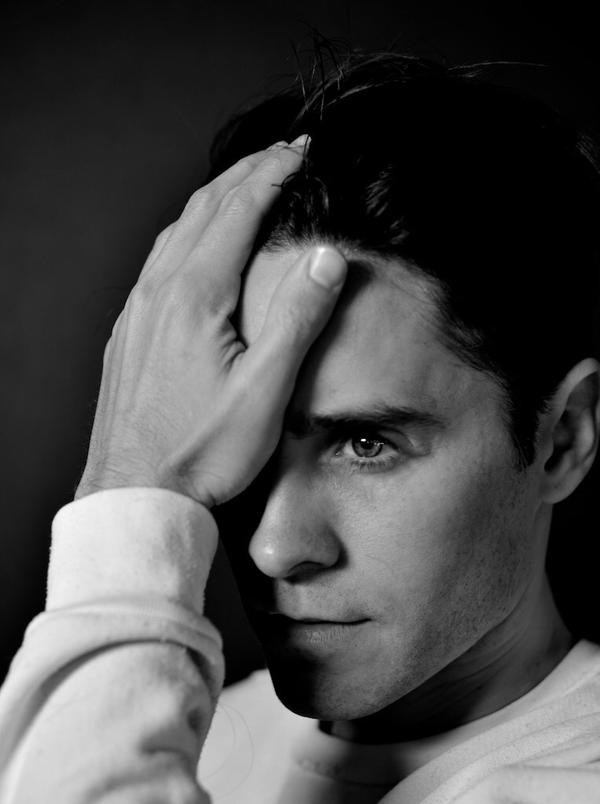 Jared Leto : bye bye la barbe et les cheveux longs...