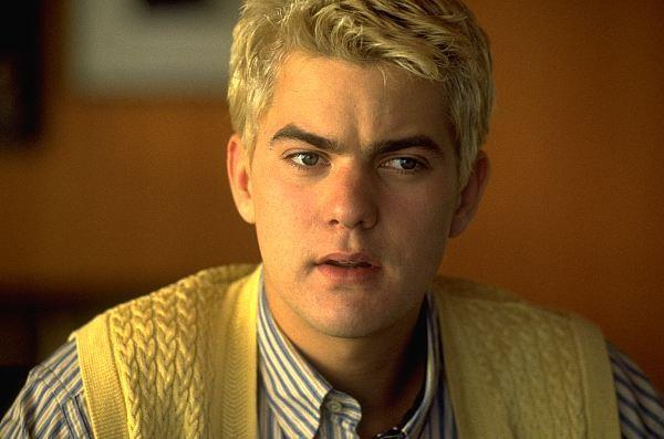 """Photos : Jared Leto, Justin Timberlake, Brad Pitt... """"Blonde Ambition"""" !"""