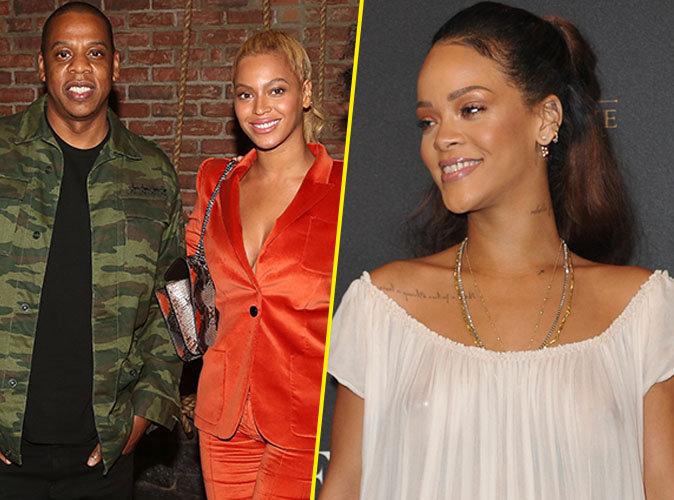 Jay-Z et Rihanna amants lorsqu'elle avait 17 ans ?