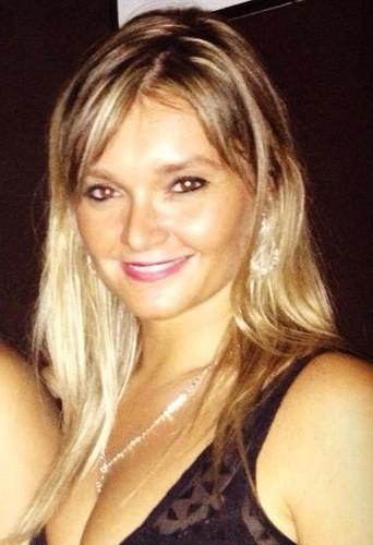 Charlotte Aerts, la jeune femme de la pub Egotabaco.