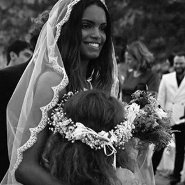 Mariage de Jean-Roch et Anaïs Monory