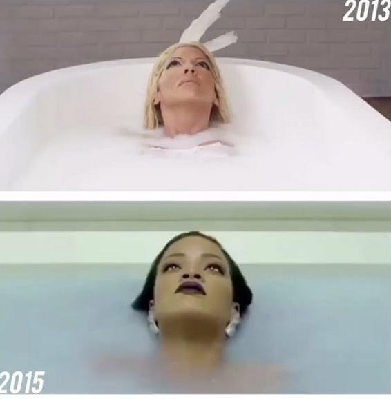 Photos : Jelena Karleuša : l'ennemie jurée de Kim Kardashian s'en prend à Rihanna !