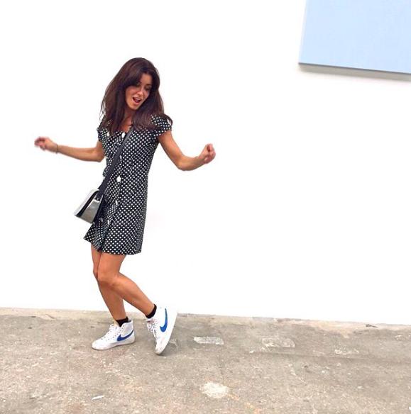 Photos : Jenifer : Amincie mais radieuse, elle séduit les internautes !