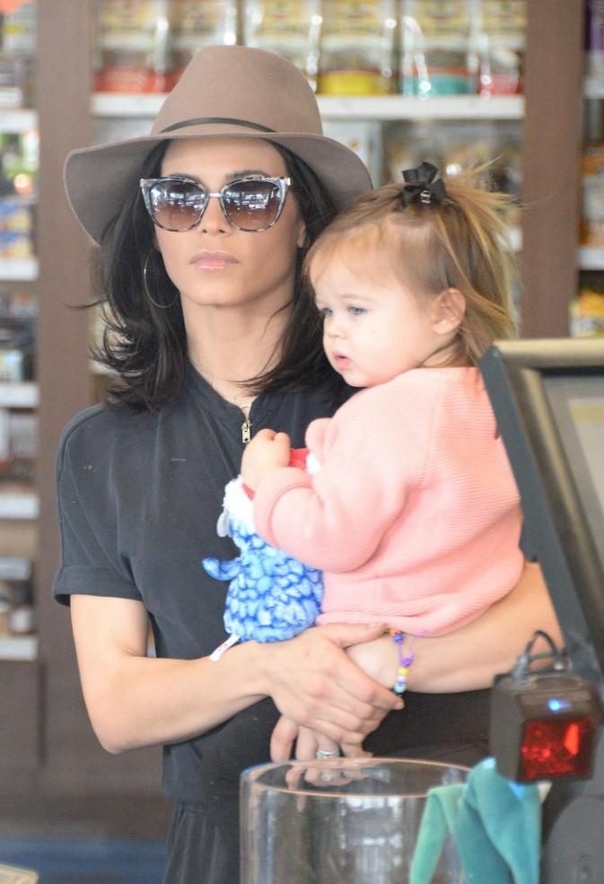 Photos : Jenna Dewan-Tatum : sortie entre filles avec sa baby girl Everly !