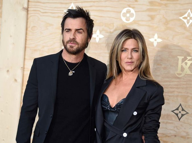 Jennifer Aniston et Justin Theroux : Le couple a misé sur le