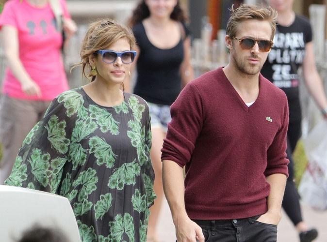 Le couple Eva Mendes/Ryan Gosling : assorti ou pas ?