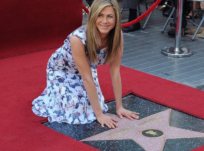 Jennifer Aniston, une nympho indite dans Horrible Bosses