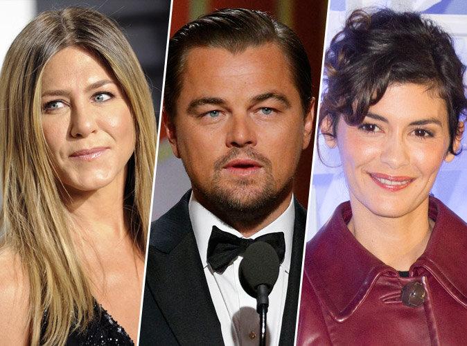 Jennifer Aniston, Leo DiCaprio, Audrey Tautou : Ces 25 stars qui n'ont pas d'enfant ou qui n'en veulent pas