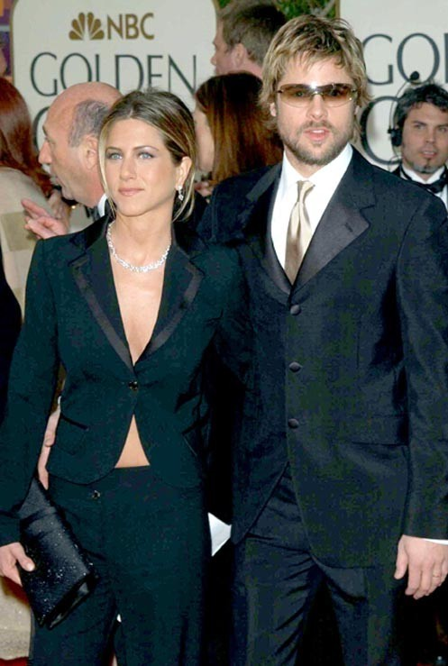 C'était le couple glamour d'Hollywood !