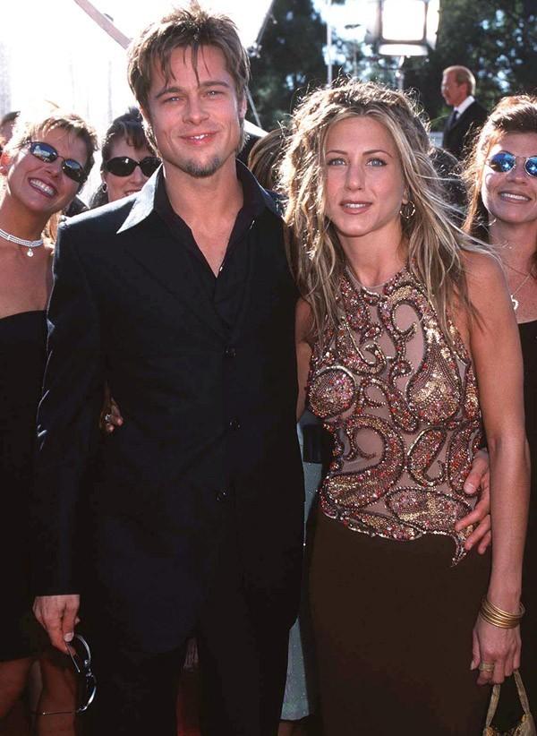 En 1999 à la cérémonie des Emmy Awards, ça date !