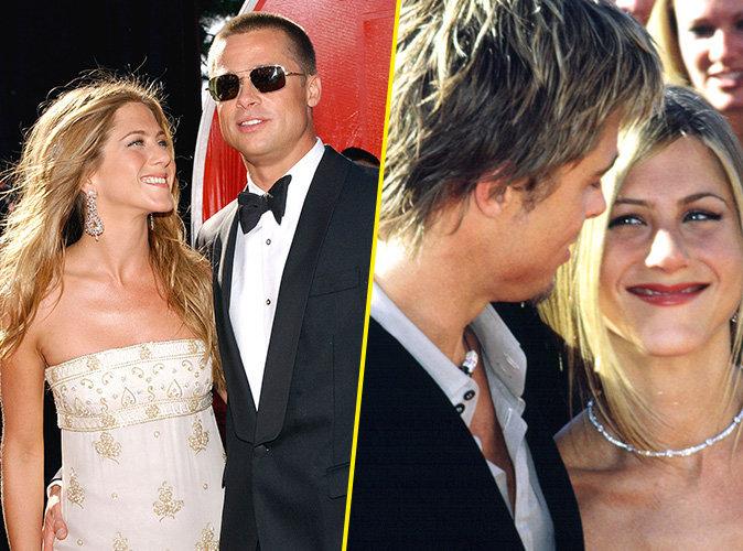 Photos : Jennifer Aniston : Un rendez-vous secret avec Brad Pitt ? La folle rumeur qui agite la toile !